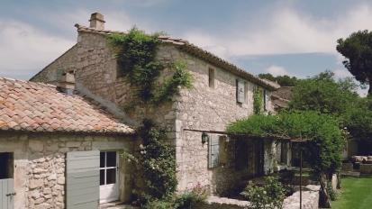Mariage / Mas de la Rose,Provence