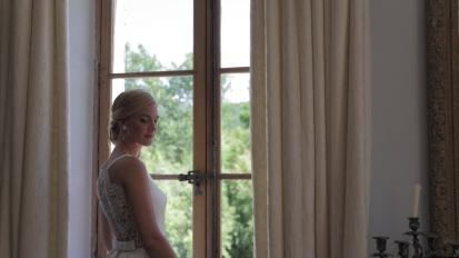 Mariage Belge dans le sud de laFrance