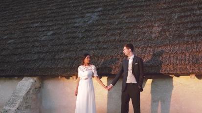 Mariage / Mas de Peint,Camargue